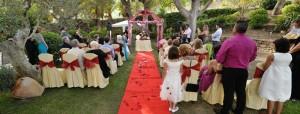 Cerimònia casament