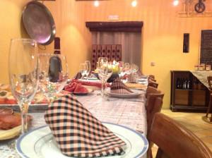 Sopar de benvinguda