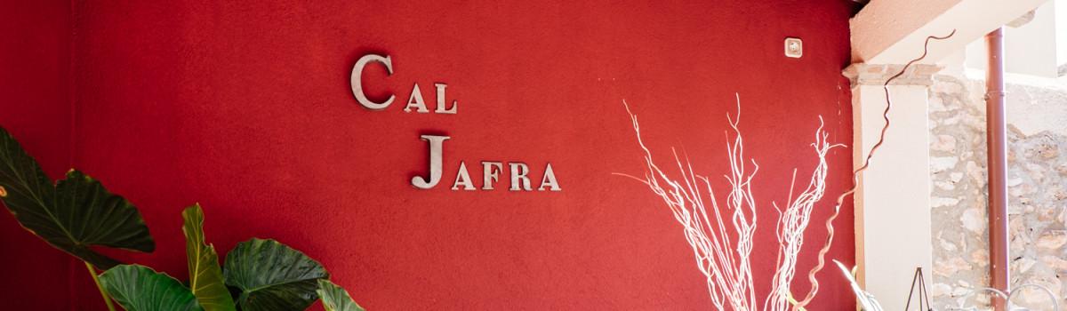 Juliol, a Cal Jafra, amb un 30% de descompte