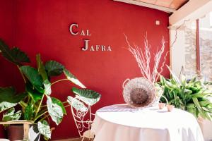 Cal Jafra, la teva casa rural del Penedès