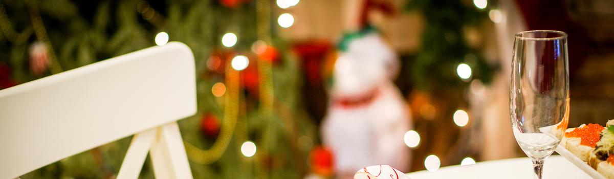 Sopars d'empresa de Nadal de la Fonda Sport