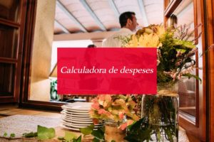 calculadora de despeses