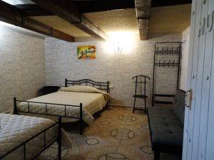Cal Jfra - Cal Sagal masia
