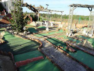 Golf - Cal Sagal - Cal Jafra (1)