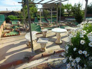 Golf Cal Sagal - Grup Cal Jafra (1)