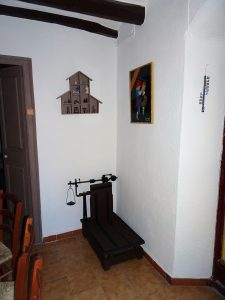 Interior Cal Sagal - Grup Cal Jafra