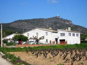 Masia Cal Sagal - Cal Jafra (1)