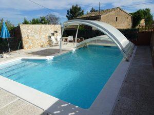 Cal Sagal - Piscina - Cal Jafra