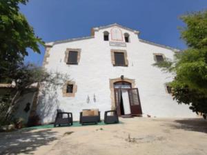 Mas Romeu - Grup Cal Jafra
