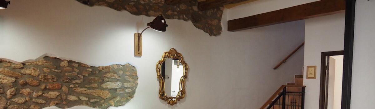 La Teula, la nova casa rural de Grup Cal Jafra